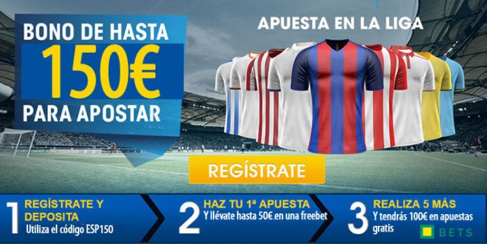 Supercuotas William Hill