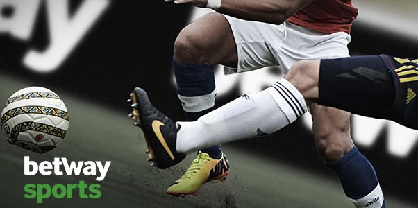 Supercuotas Betway Sports