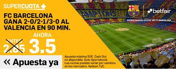 Betfair Barcelona gana 1 0 2 0 Final Copa