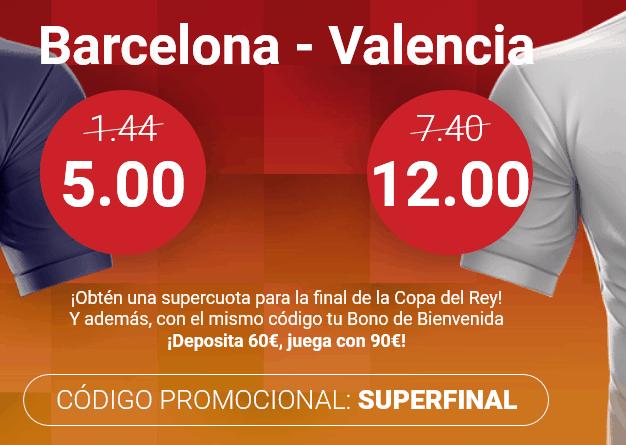 Marathon Barcelona Valencia Copa portada