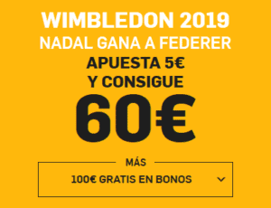 Betfair Nadal Federer portada