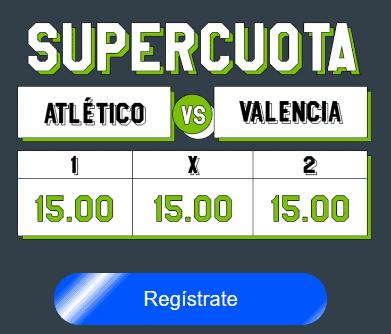 Codere Atlético Valencia portada