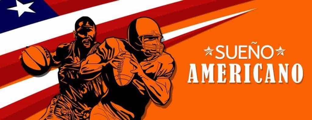 sueño americano 888sport