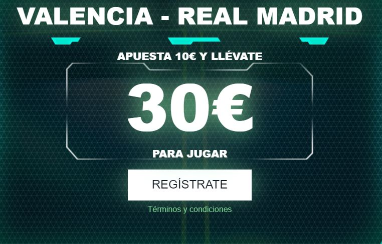 supercuota codere valencia real madrid