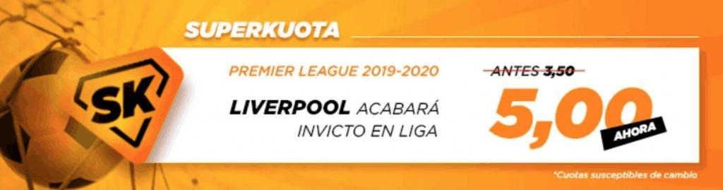Kirolbet Liverpool