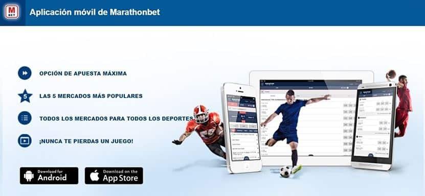 app marathonbet