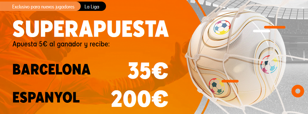 888Sport Barcelona Espanyol