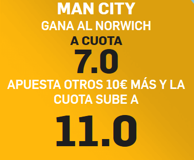 Betfair City Norwich portada