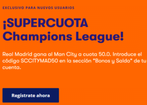 Betsson City Madrid portada