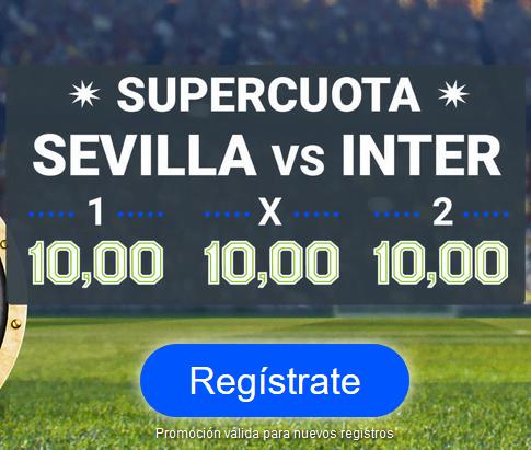 Codere Sevilla Inter portada
