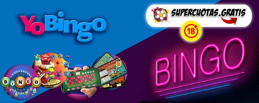 yobingo y su bono, bono de yobingo, codigo promocional de yobingo