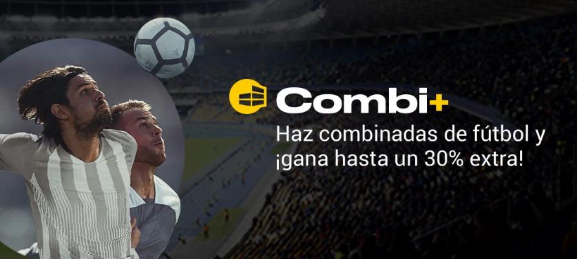 Bwin combi futbol