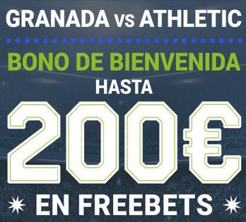 Codere Granada Athletic portada