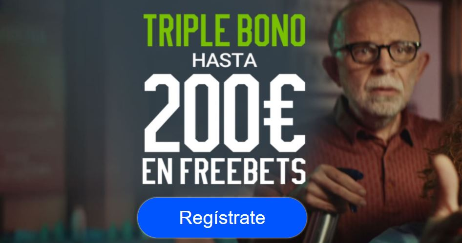 triple bono codere