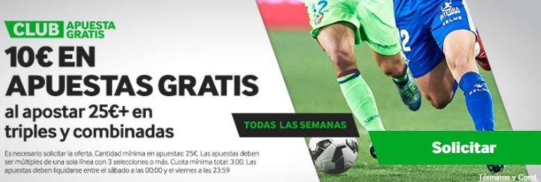 club apuestas gratis betway