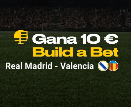 Bwin Real Madrid Valencia portada