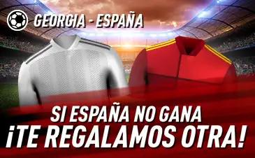 Sportium Georgia Espana