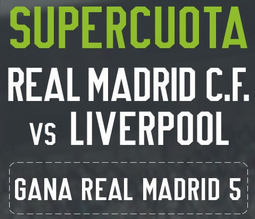 Codere Real Madrid Liverpool portada