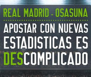 Codere Real Madrid Osasuna portada