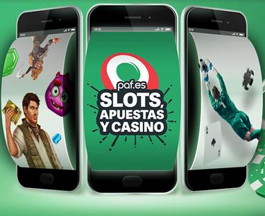 Paf Casino portada