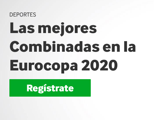 Betway Combinadas Eurocopa portada