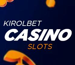 Kirolbet Casino portada