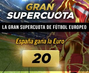 Winamax Espana gana Eurocopa portada