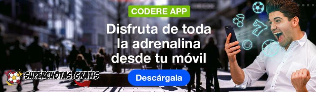 descargar app codere