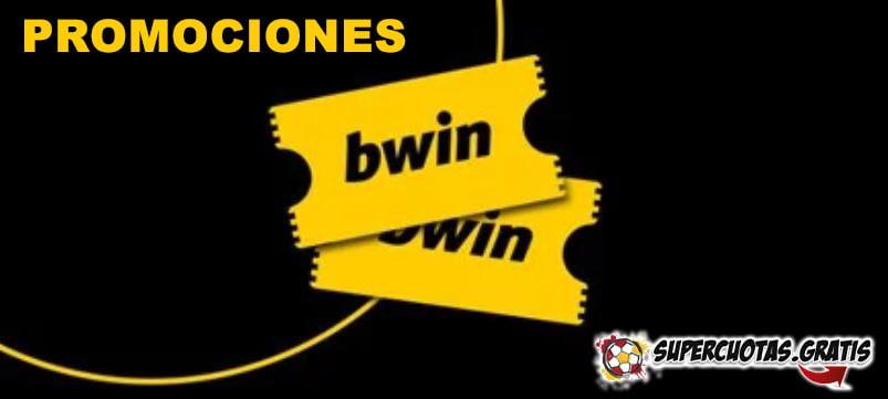 promociones bwin