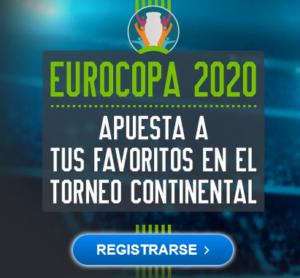 Codere Eurocopa portada