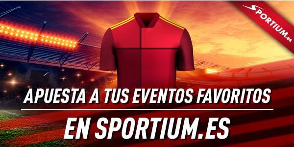 Sportium Super Cuoton Espana