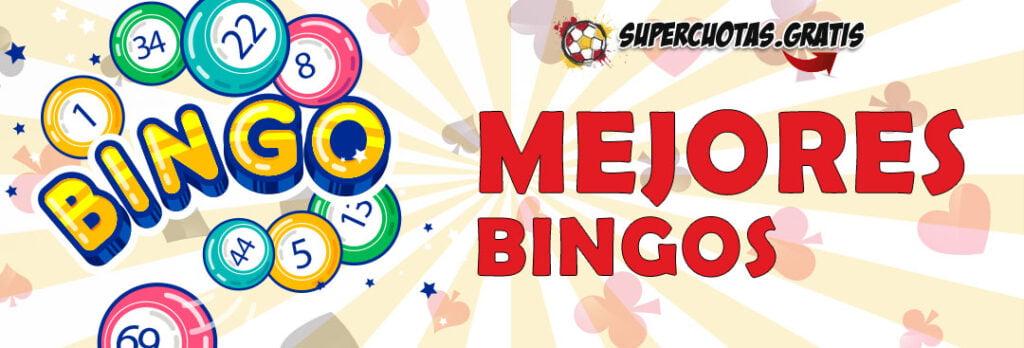 mejores bingo top