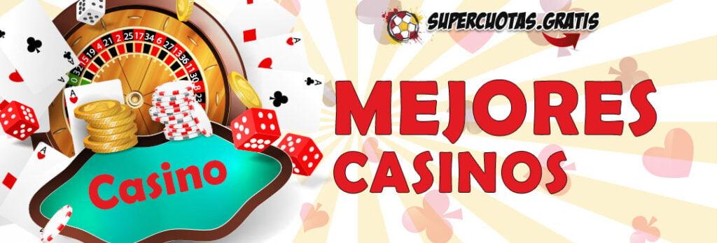 mejores casinos top