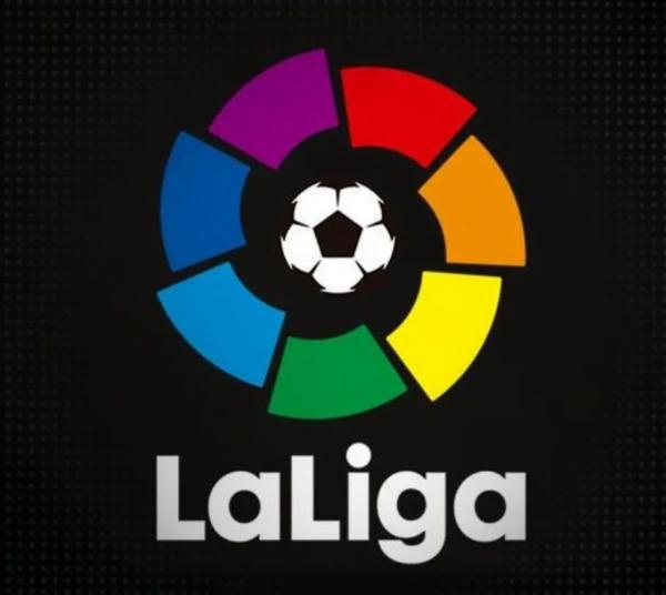 LaLiga logo portada
