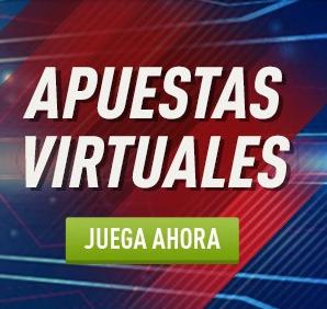 Sportium Apuestas Virtuales portada